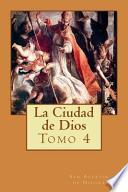 libro La Ciudad De Dios Tomo 4