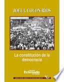libro La Constitución De La Democracia