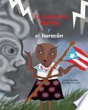 libro La Cucarachita Martina Y El Huracan