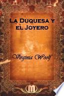 libro La Duquesa Y El Joyero