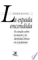 libro La Espada Encendida