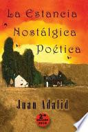 libro La Estancia Nostálgica Poética