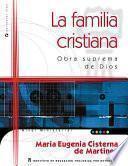 libro La Familia Cristiana