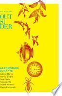 libro La Frontera Durante