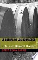 libro La Guerra De Los Borrachos