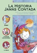 libro La Historia Jamas Contada