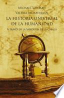 libro La Historia Universal De La Humanidad