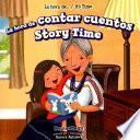 libro La Hora De Contar Cuentos / Story Time