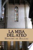 libro La Misa Del Ateo