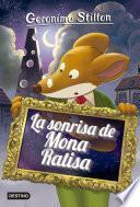 libro La Sonrisa De Mona Ratisa