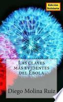 libro Las Claves Mas Evidentes Del Ebola