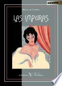 libro Las Impuras