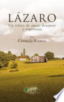 libro Lázaro
