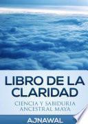 libro Libro De La Claridad