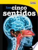 libro Los Cinco Sentidos /the Five Senses