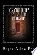 libro Los Crímenes De La Rue Morgue