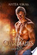 libro Los Guardianes