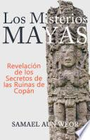 libro Los Misterios Mayas