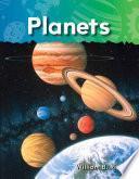 libro Los Planetas (planets)