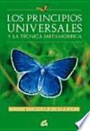 libro Los Principios Universales Y La Técnica Metamórfica