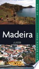 libro Madeira Preparar El Viaje Guía Práctica