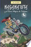 libro Magamaista Y El Reino Mágico De Tartessos
