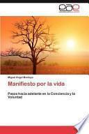 libro Manifiesto Por La Vid