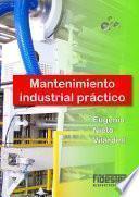 libro Mantenimiento Industrial Práctico