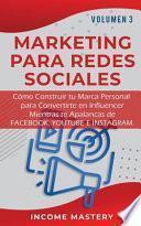 libro Marketing Para Redes Sociales