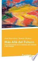 libro Más Allá Del Futuro