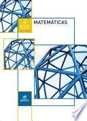 libro Matemáticas 4º Eso Aplicadas (lomce) 2016