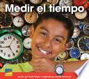 libro Medir El Tiempo