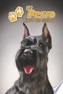 libro Mi Perro Libro De Salud