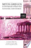 libro Mitos Griegos Contados Otra Vez