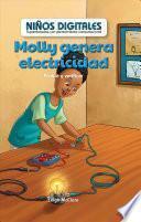 libro Molly Genera Electricidad