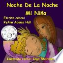 libro Noche De La Noche Mi Niño