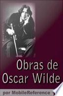 libro Obras De Oscar Wilde (spanish Edition)