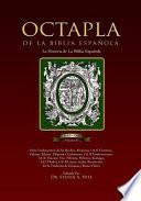 libro Octapla De La Biblia Española La Història De La Biblia Española Volumen Ii Hechos   Revelación