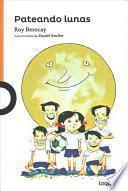 libro Pateando Lunas / Kicking Moons