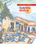 libro Pequeña Historia De Gabriela Mistral