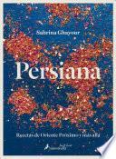 libro Persiana