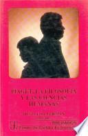 libro Piaget, La Filosofía Y Las Ciencias Humanas