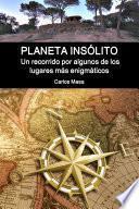 libro Planeta Insolito
