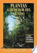 libro Plantas Alrededor Del Mundo