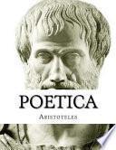 libro Poetica