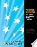 libro Preguntas Y Respuestas Para Aprobar Los Examenes Mblex Y Ncbtmb