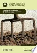 libro Preparación Del Medio De Cultivo. Agao0208