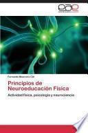 libro Principios De Neuroeducación Física