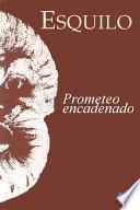 libro Prometeo Encadenado