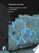 libro Proyectos Con Alma